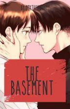 the basement ( Levi X Eren ) by UwUisfutile