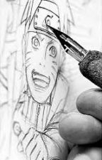 Mis Dibujos De Naruto ✍🍥🌸💜 by ShabaCP