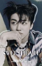 Sweetheart ↻ NJM by NANAS0FT