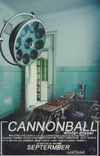 Cannonball by winter-eraser