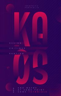 Under Surface | graphics portfolio cover