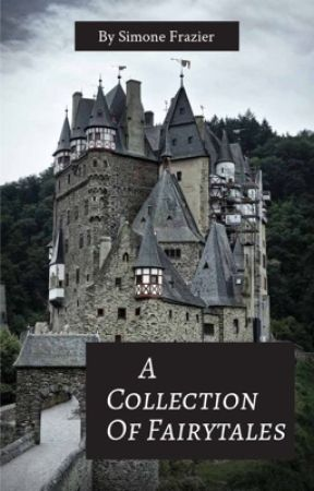 A Collection Of Fairytales by hemmofanatic