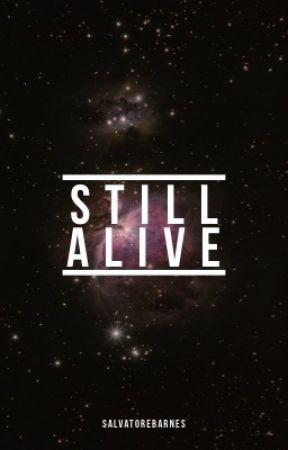 still alive » endgame by salvatorebarnes