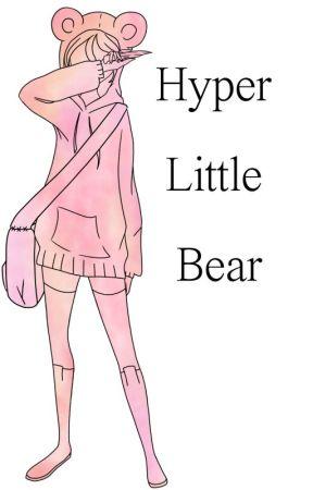 Hyper Little Bear •HxH• by randommoon