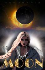 [ sun and moon ] by HarunaRia