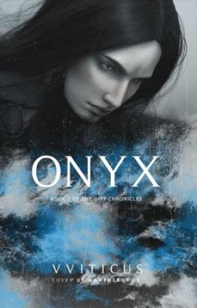 ONYX✔️ by vviticus