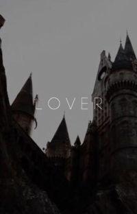 LOVER ━ SIRIUS BLACK cover