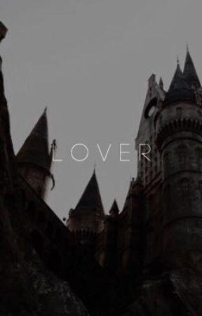 LOVER ━ SIRIUS BLACK by montygreens