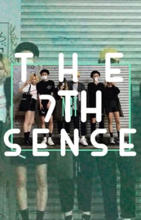The 7th Sense by CharmingYouth