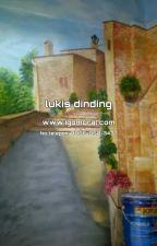 Jasa Lukis Dinding Purwokerto, WA 0856 850 3437 - IGO Mural by JasaMuralDinding