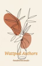 Wattpad Authors by -headintheclouds-