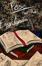 Pose for the Encyclopedia by DarkAngel6021