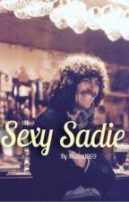 Sexy Sadie by Malkat1969