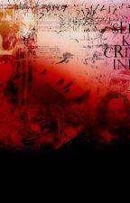 La cruauté du monde et la mythologie by Saam-Sam