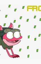 Amphibia - Frognip! by NemoLZ