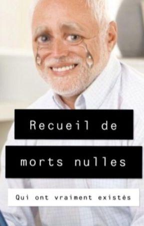 Recueil de morts nulles  by klaimense