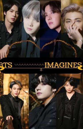 BTS  IMAGINE  by boracute