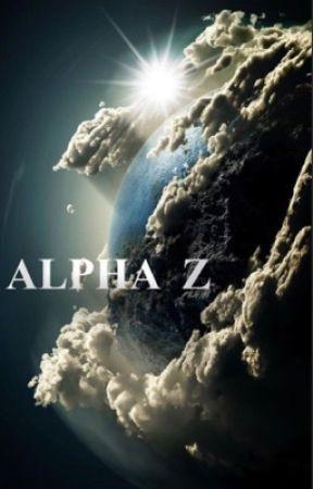 Alpha Z by raspberrykalon