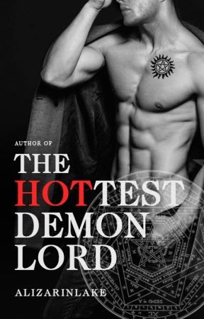 The Hottest Demon Lord - [END] by alizarinlake