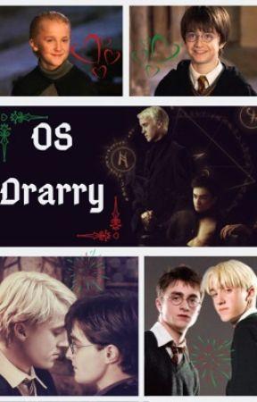 OS Drarry by joyfulbook