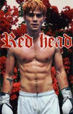 Red head: kJ apa smut by columbian-daisy