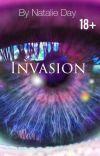 Invasion (boyxboyxboy) cover