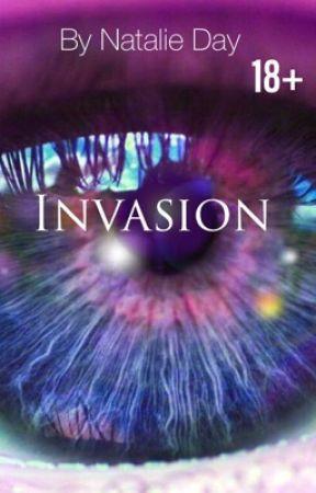 Invasion (boyxboyxboy) by Naturalin