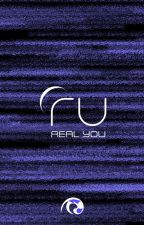 RU / REAL YOU by mudipraverse