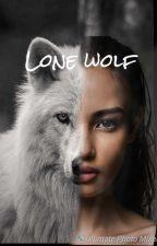 Lone wolf by Avalom95