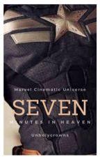 MCU | Seven Minutes in Heaven  by UnholyCrowns