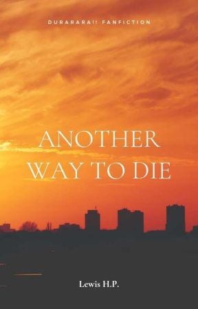 Another Way To Die by Compte_Secondaire