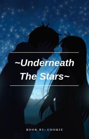 """Underneath The Stars""- Individual RP by CookiesNCream989"