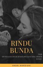 Rindu Bunda by Andri_mardiani
