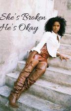 She's Broken (He's Okay) by cocoa_channelle