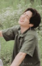 Mine|| Taekook by 1_800_hobiwater