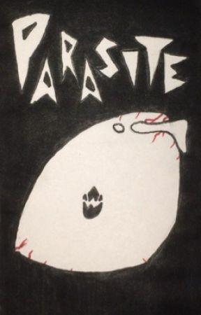 Parasite by misticastle