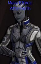 Mass Effect: Citadel Aftermath by ElderDragonEffect