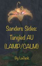 Sanders Sides: Tangled AU (LAMP/CALM) by Lu-Jack