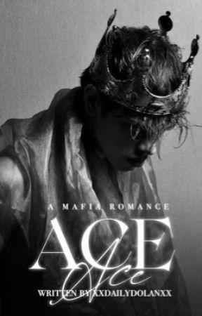 Ace by xxdailydolanxx