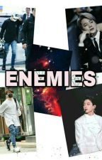 Enemies//Jikook √√ by goldenjkkr