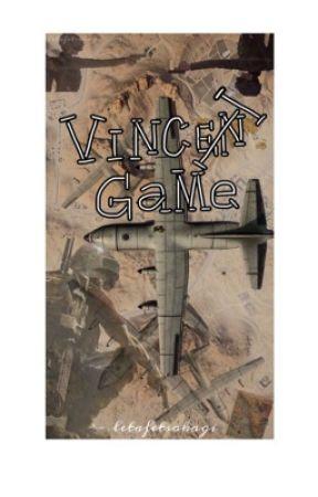 Vincent Game  by letafetsokagi