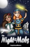 The Night of the Mobs (MCSM Fanfiction - Sequel to The Secrets Beneath the Lies) cover