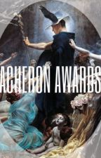 Acheron Awards [2020] CLOSED (JUDGING) by AcheronAwards