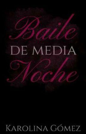 Baile de media noche  by Eve_an