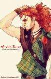 Woven Fates (Male! Merida x Reader)  cover
