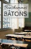 Bonshommes Bâton cover