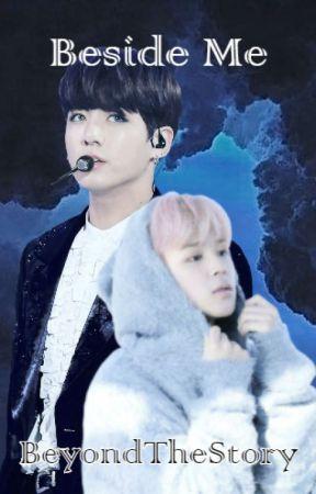 Beside Me | JiKook | BTS by BeyondTheStory2013
