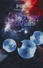 21st Century Covers [Portadas] by MikrokosmosEditorial