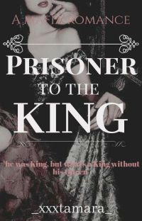 Prisoner To The King   1  cover