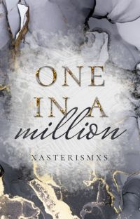 one in a million | ✓ cover